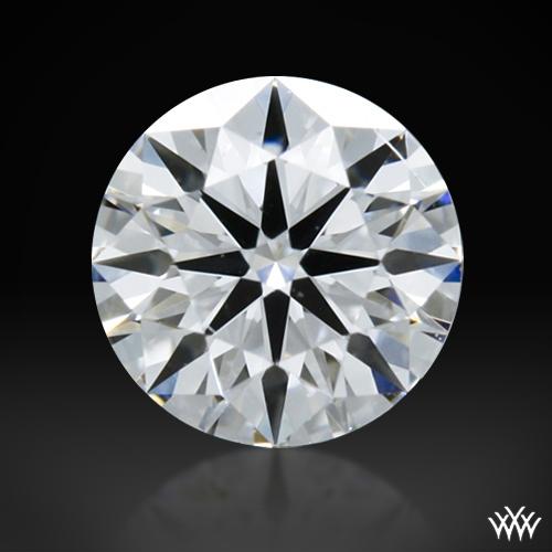 0.30 ct E VVS1 Premium Select Round Cut Loose Diamond