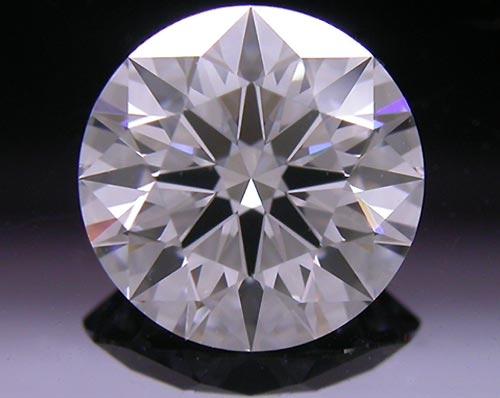 1.20 ct E SI1 A CUT ABOVE® Hearts and Arrows Super Ideal Round Cut Loose Diamond