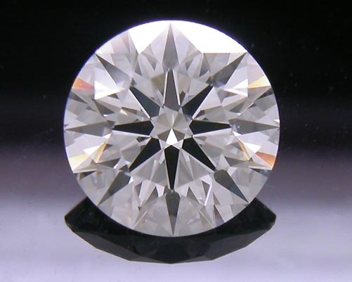 1.183 ct H VS1 A CUT ABOVE® Hearts and Arrows Super Ideal Round Cut Loose Diamond