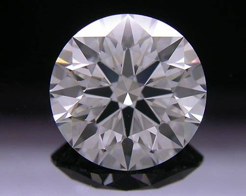 2.09 ct G VS1 A CUT ABOVE® Hearts and Arrows Super Ideal Round Cut Loose Diamond