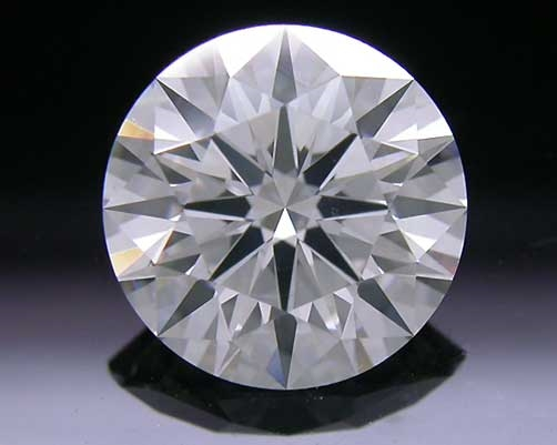 1.506 ct I VS2 A CUT ABOVE® Hearts and Arrows Super Ideal Round Cut Loose Diamond
