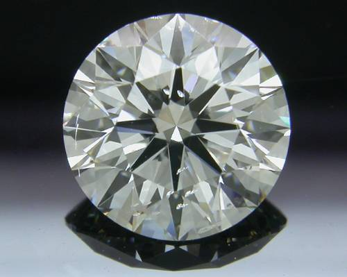 1.453 ct G SI2 Expert Selection Round Cut Loose Diamond