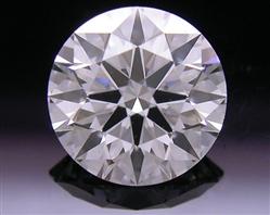 1.25 ct F VS2 Expert Selection Round Cut Loose Diamond