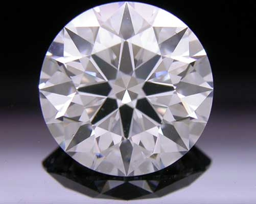 1.81 ct D VS2 A CUT ABOVE® Hearts and Arrows Super Ideal Round Cut Loose Diamond