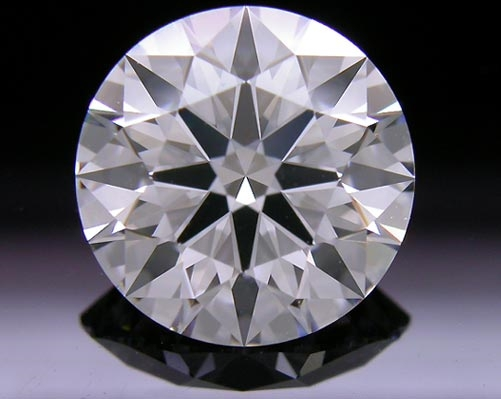 2.24 ct D VS1 A CUT ABOVE® Hearts and Arrows Super Ideal Round Cut Loose Diamond