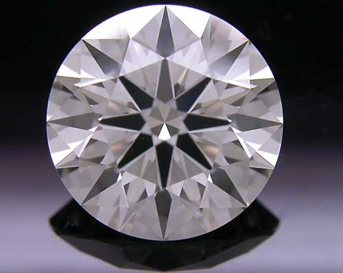 1.751 ct I VS2 A CUT ABOVE® Hearts and Arrows Super Ideal Round Cut Loose Diamond
