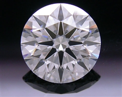 1.22 ct D VS2 Expert Selection Round Cut Loose Diamond