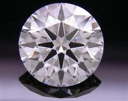 1.53 ct F VS1 Expert Selection Round Cut Loose Diamond