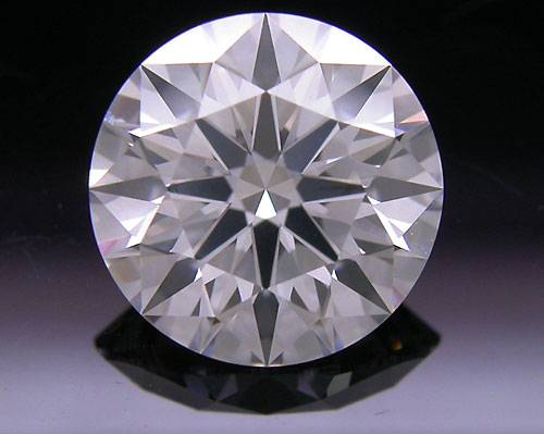 1.20 ct F VS1 A CUT ABOVE® Hearts and Arrows Super Ideal Round Cut Loose Diamond
