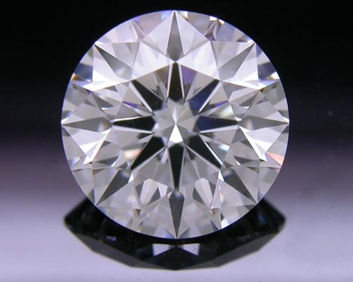1.20 ct F VS2 Expert Selection Round Cut Loose Diamond