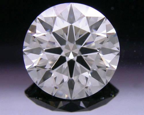 1.21 ct H VS1 Expert Selection Round Cut Loose Diamond