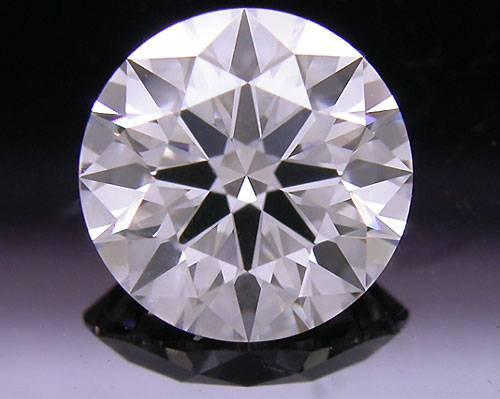 1.08 ct D VS2 Expert Selection Round Cut Loose Diamond