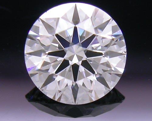 0.796 ct E SI1 A CUT ABOVE® Hearts and Arrows Super Ideal Round Cut Loose Diamond