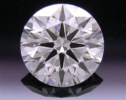 0.801 ct H SI2 Expert Selection Round Cut Loose Diamond