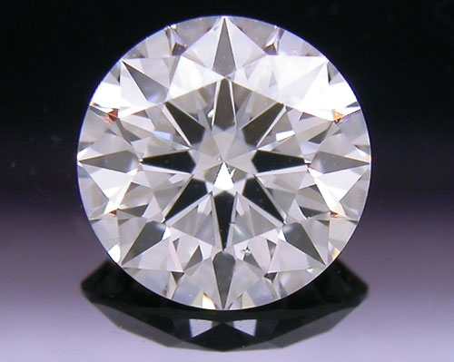 0.727 ct I SI1 Expert Selection Round Cut Loose Diamond