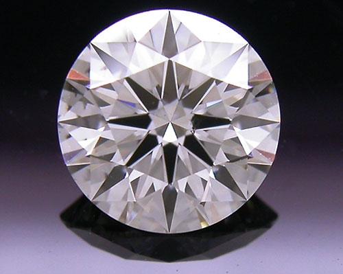0.733 ct J SI2 Expert Selection Round Cut Loose Diamond