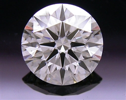 0.733 ct J SI2 Expert Selection Round Cut Loose Diamond