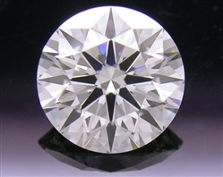 0.75 ct I SI2 A CUT ABOVE® Hearts and Arrows Super Ideal Round Cut Loose Diamond