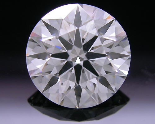 1.19 ct F VS2 A CUT ABOVE® Hearts and Arrows Super Ideal Round Cut Loose Diamond