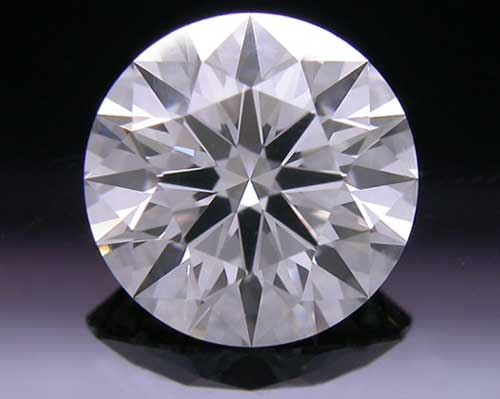 1.17 ct G VS1 A CUT ABOVE® Hearts and Arrows Super Ideal Round Cut Loose Diamond