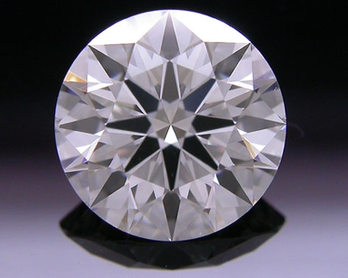 1.00 ct F VS2 A CUT ABOVE® Hearts and Arrows Super Ideal Round Cut Loose Diamond