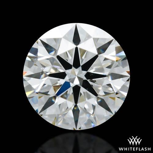 0.748 ct G SI1 Premium Select Round Cut Loose Diamond