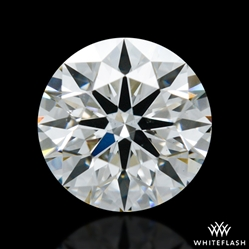 0.748 ct G SI1 Premium Select Round Cut Loose Diamond