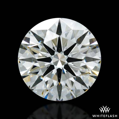 0.777 ct G SI1 Premium Select Round Cut Loose Diamond