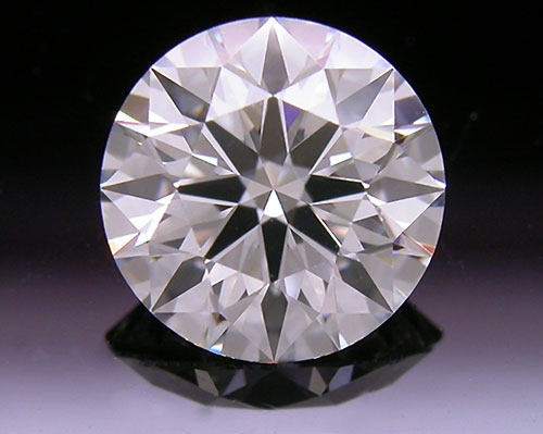 0.83 ct H VS2 Expert Selection Round Cut Loose Diamond