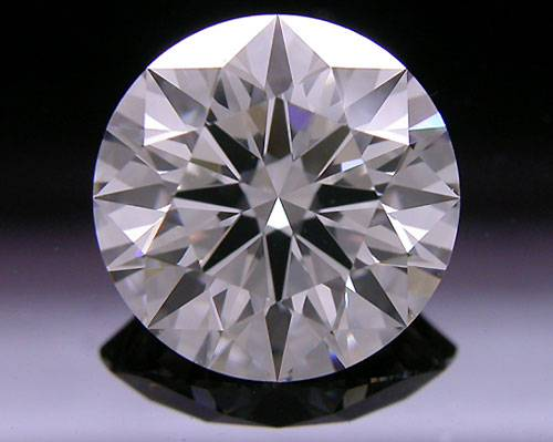 1.77 ct J VVS2 A CUT ABOVE® Hearts and Arrows Super Ideal Round Cut Loose Diamond