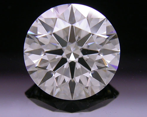 1.571 ct I VS2 A CUT ABOVE® Hearts and Arrows Super Ideal Round Cut Loose Diamond