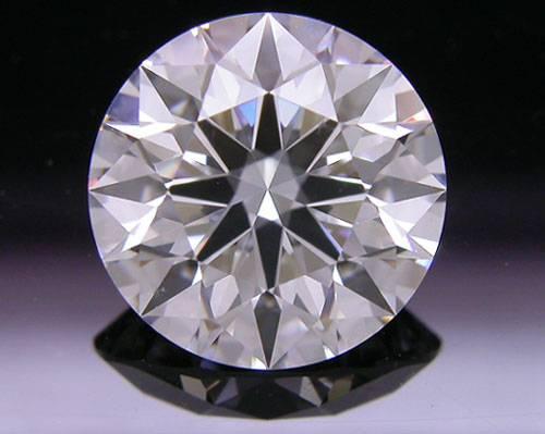 1.804 ct E SI1 A CUT ABOVE® Hearts and Arrows Super Ideal Round Cut Loose Diamond