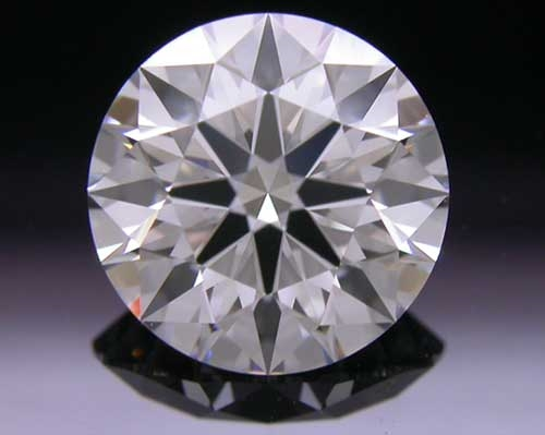 1.32 ct G VVS2 A CUT ABOVE® Hearts and Arrows Super Ideal Round Cut Loose Diamond