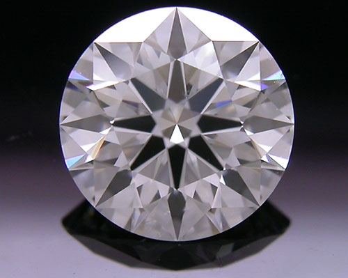 1.20 ct G SI1 A CUT ABOVE® Hearts and Arrows Super Ideal Round Cut Loose Diamond