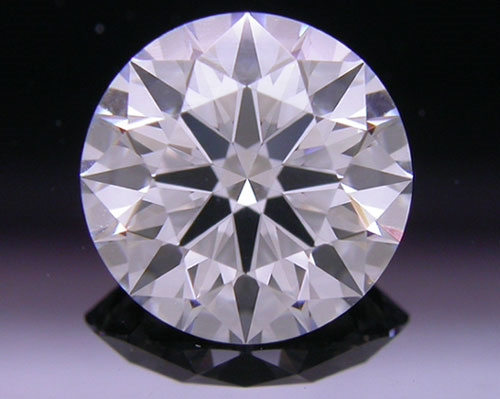 1.216 ct D VVS2 A CUT ABOVE® Hearts and Arrows Super Ideal Round Cut Loose Diamond