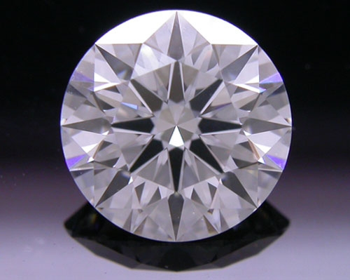 1.213 ct D VVS2 A CUT ABOVE® Hearts and Arrows Super Ideal Round Cut Loose Diamond