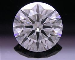 1.213 ct D VVS2 A CUT ABOVE® Hearts and Arrows Super Ideal Round Cut Loose Diamond