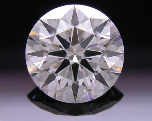 1.281 ct D VVS1 A CUT ABOVE® Hearts and Arrows Super Ideal Round Cut Loose Diamond