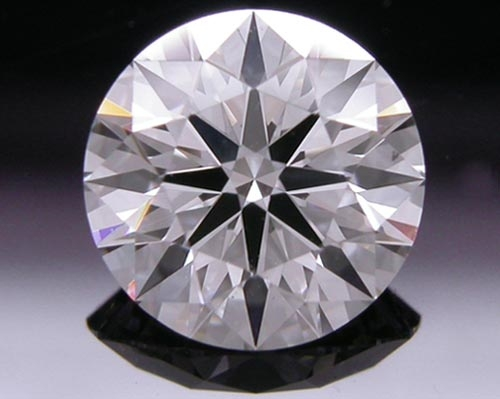 0.784 ct E SI1 Expert Selection Round Cut Loose Diamond