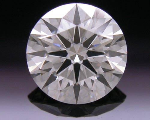 0.725 ct I VVS1 A CUT ABOVE® Hearts and Arrows Super Ideal Round Cut Loose Diamond