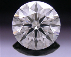 0.766 ct J VS1 Expert Selection Round Cut Loose Diamond