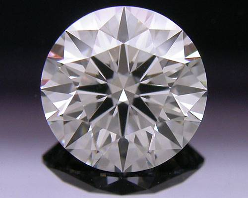 0.848 ct I SI1 Expert Selection Round Cut Loose Diamond