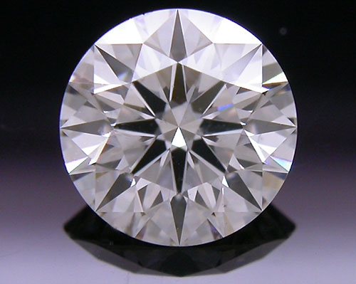 0.705 ct I SI2 Expert Selection Round Cut Loose Diamond