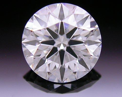 0.60 ct E VS2 A CUT ABOVE® Hearts and Arrows Super Ideal Round Cut Loose Diamond