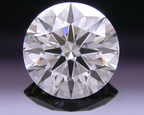 0.625 ct J VS1 A CUT ABOVE® Hearts and Arrows Super Ideal Round Cut Loose Diamond