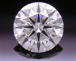 0.30 ct E VS2 A CUT ABOVE® Hearts and Arrows Super Ideal Round Cut Loose Diamond