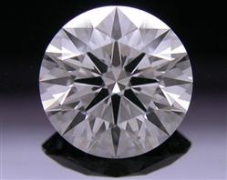 1.31 ct G VVS2 Expert Selection Round Cut Loose Diamond