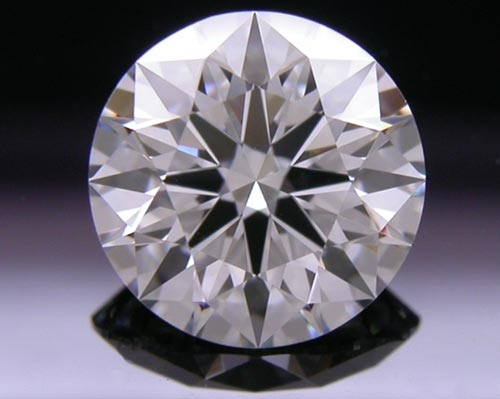 1.30 ct G VVS1 A CUT ABOVE® Hearts and Arrows Super Ideal Round Cut Loose Diamond