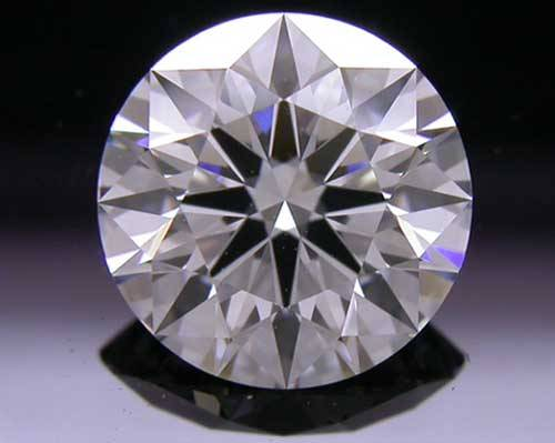 1.23 ct G VVS2 A CUT ABOVE® Hearts and Arrows Super Ideal Round Cut Loose Diamond