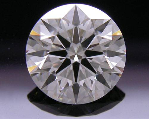 1.225 ct I VS2 A CUT ABOVE® Hearts and Arrows Super Ideal Round Cut Loose Diamond